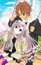 Who Is My True Self ? ( Shugo Chara Fanfiction ) by Modmag