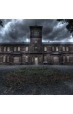 Asylum Escape *Creepypasta reader insert* by midnight-12