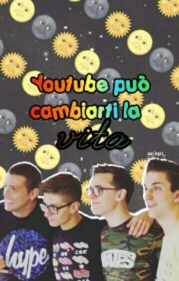 Youtube può cambiarti la vita.||St3pNy,Surreal,Vegas,Anima||