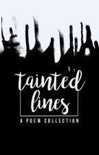 tainted lines by wizzlehues