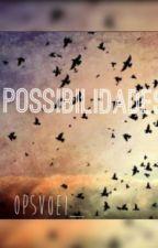 Possibilidades (Banda FLY) by opsvoei_