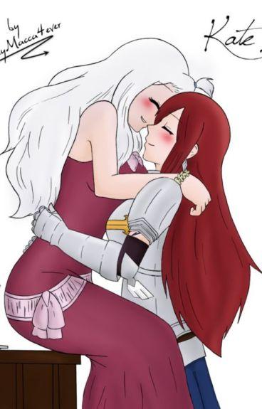Anime Girls Yuri