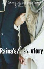 Rania's love story by Tweenies_