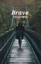 brave; camren by zaygreen