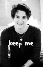 keep me || bradley simpson. the vamps by ilovebritstoomuch