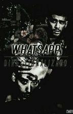 Whatsapp - Z.M by directionalizado