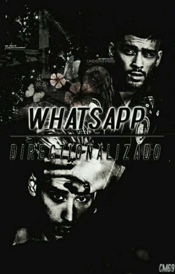 WhatsApp - Zayn Malik