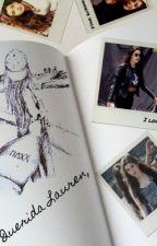 Querida Lauren, by Leeh_Jauregui