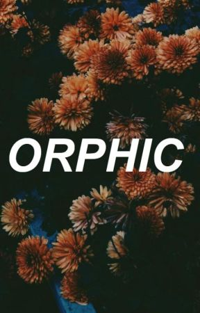 orphic • a tronnor au by ItTronnor