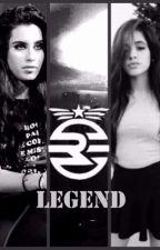 Legend #1 (Adaptación Camren) by sinsajo1234
