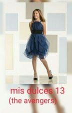 mis dulces 13 by antonellapiacente