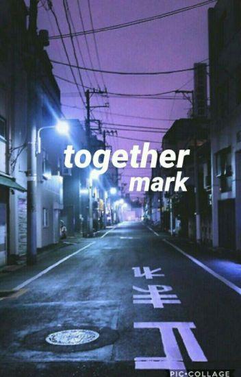 Together (A Markiplier X Reader Story)