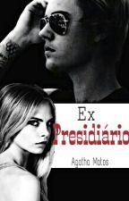 Ex Presidiário by a-gata