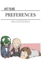 Hat Films Preferences by galaxymegan