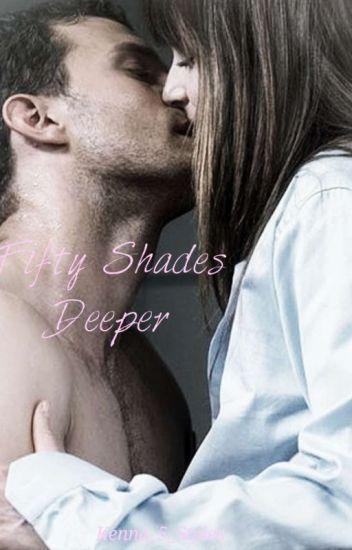50 Shades Deeper