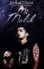 Mr Malik [Редакция] by KateAustine