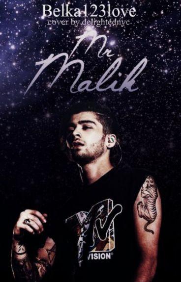 Mr Malik