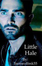 Little Hale by Teenwolfmk55