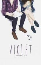 Violet by 1DFanFic_iran