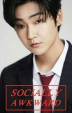 Socially Awkward ↔GrimmIchi ✔[BoyxBoy- Book 1] by Septic-Titties