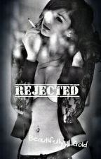 Rejected Me, Now Revenge by Beautifullyy_Gold