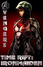 Avengers - Time Rift: Iron Maiden by ReneeIrish