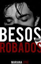 Besos Robados by kappa-