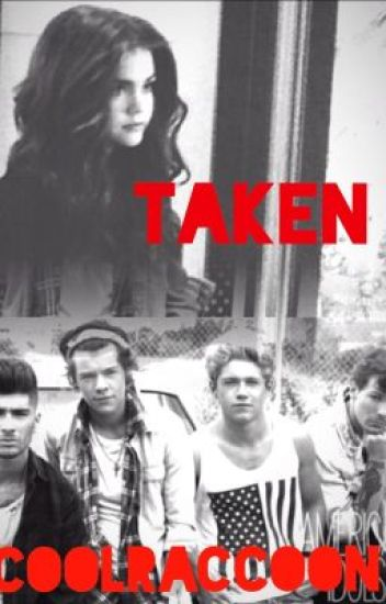 Taken (Vampire One Direction fan fiction)