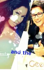 Beauty and the Geek by LorraineReed