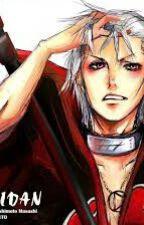 hidan x reader by animetomboyz