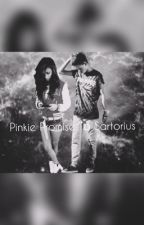 •A Pinkie Promise To Sartorius• by MayaJones05