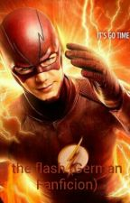 the flash (German Fanfiction) by Shionaa
