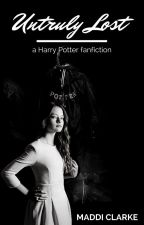 Untruly Lost - a Harry Potter Fanfiction by MaddisonClarke