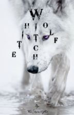 White Witch Wolf by The_Shapeshifter