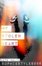 My Stolen Heart (Zayn Malik) by xmaybeitsokayx