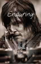 The Enduring ☁ || unfinished by Goddees