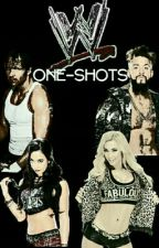 WWE Oneshots *Requests Closed Temporarily* by theajasylum