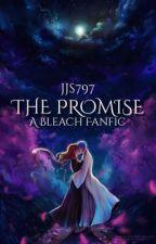 The Promise (Bleach: Gin x Rangiku) by jjs797