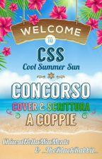 CSS- concorso di scrittura e copertine a coppie (APERTO) by ChiusaNellaMiaMente