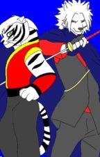 Kung fu Tigresa by RizeZangetsu