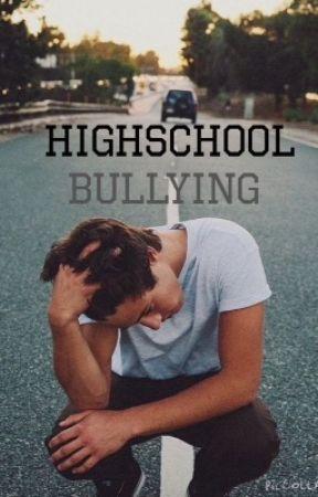 Highschool Bullying ||Cameron Dallas y tu|| by MagconBadGirl