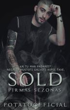 Sold // z.m. ✓ by PotatoOfficial