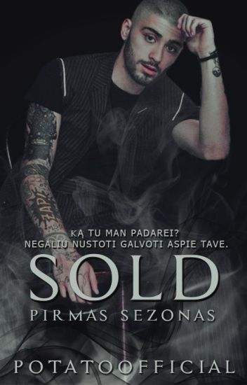 Sold // z.m. ✓