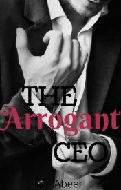 Romance Books - The Arrogant CEO #Wattys2016 - Wattpad