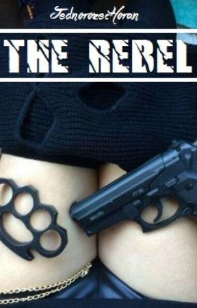 The Rebel <WSTRZYMANE> by Hastury