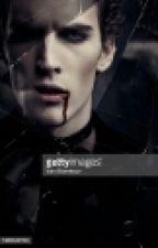 Le vampire et moi, une histoire compliqué... by mylittlegirl27