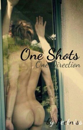 One Direction-One Shots by Peetniss_
