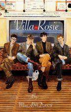 Villa Rosie by MissAMD2078