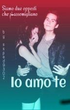 Io amo te (In Revisione) by ssped9302