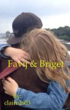 favij & briget by claire2603